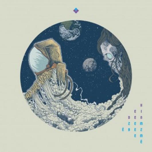 HEIDEN - Země beze mě LP + CD