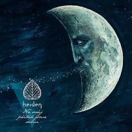HEIDEN - Na svůj příběh jsme sami LP