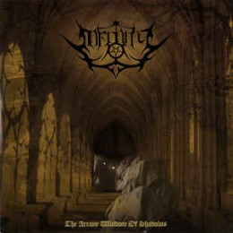 INFINITY – The Arcane Wisdom Of Shadows LP