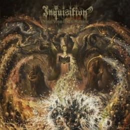 INQUISITION - Obscure Verses For The Multiverse 2LP