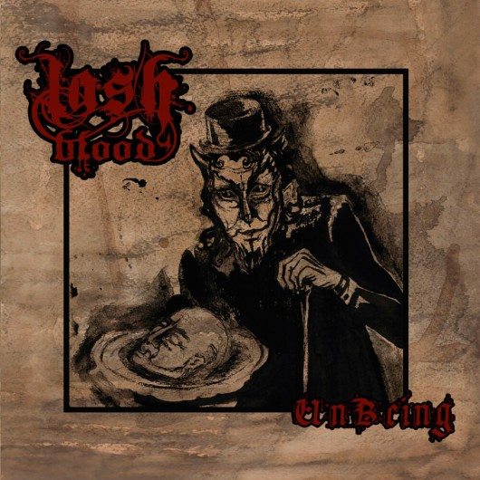 LASHBLOOD - Unbeing 2LP