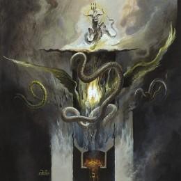 NIGHTBRINGER - Ego Dominus Tuus 2LP