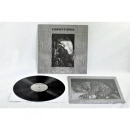 PAYSAGE d'HIVER - Kerker LP