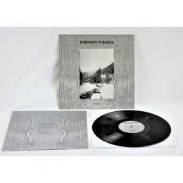 PAYSAGE d'HIVER - Kristall & Isa LP