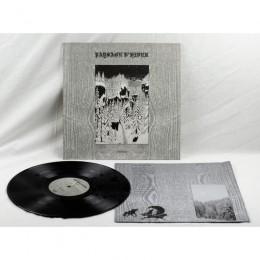 PAYSAGE d'HIVER - Schattengang LP