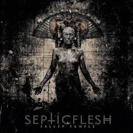 SEPTICFLESH - A Fallen Temple 2LP