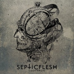 SEPTICFLESH - Esoptron 2LP