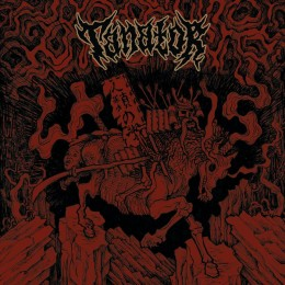 TANATOR - Degradation of Mankind LP