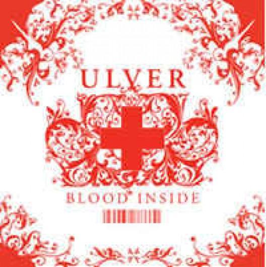 ULVER - Blood Inside LP