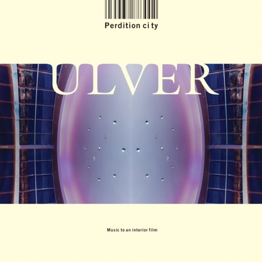 ULVER - Perdition City LP
