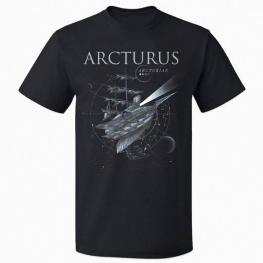 ARCTURUS - Spaceship