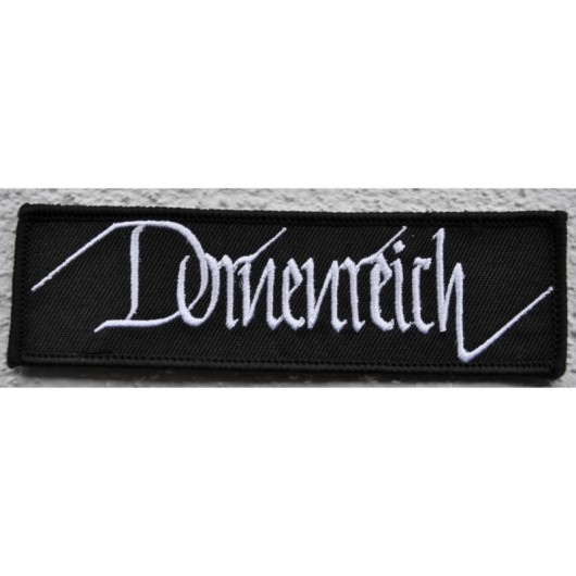 DORNENREICH - logo