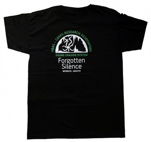 FORGOTTEN SILENCE - Kras 2