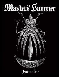 MASTER'S HAMMER - Formulae I. [zádová nášivka]