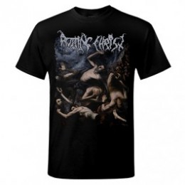 ROTTING CHRIST - Heresy