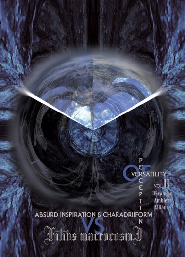 ABSURD INSPIRATION & CHARADRIIFORM vs FILIVS MACROCOSMI - 2CD