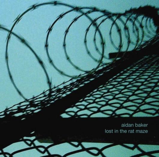 AIDAN BAKER - Lost In the Rat Maze