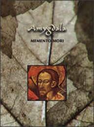 AMYGDALA - Memento Mori