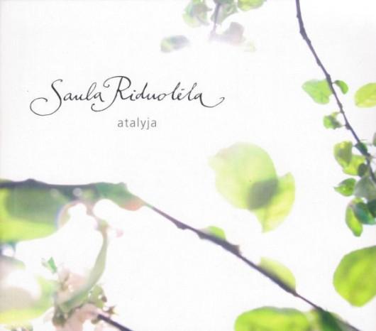ATALYJA - Saula Riduolėla