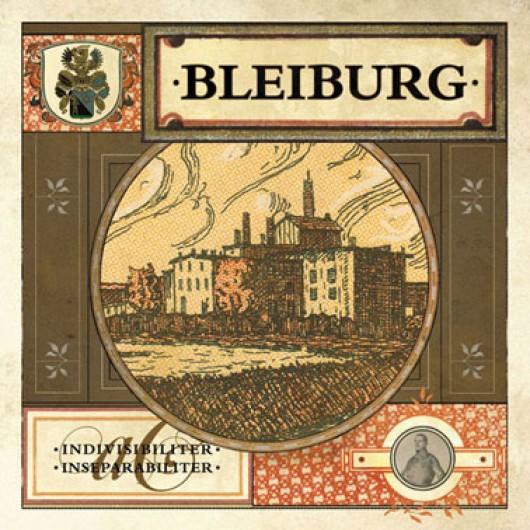 BLEIBURG -  Indivisibiliter ac Inseparabiliter