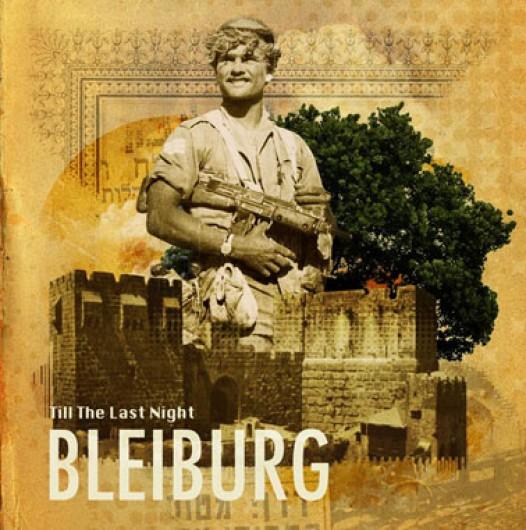 BLEIBURG -  Till the Last Night