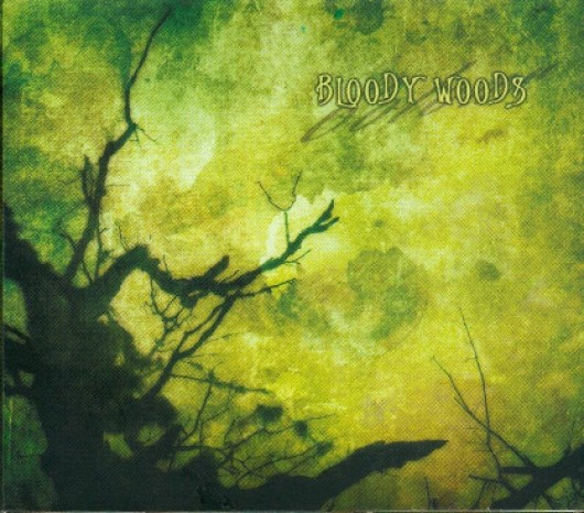 BLOODY WOODS - Colour