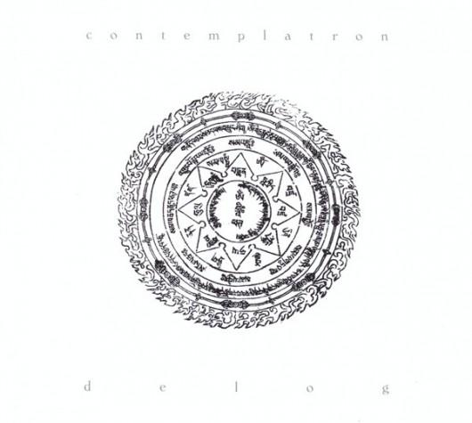 CONTEMPLATRON - Delog