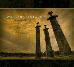 DAWN & DUSK ENTWINED - Recollection 1994-1999