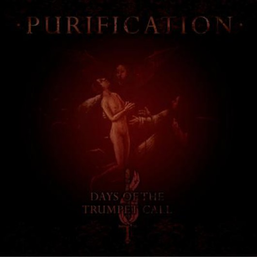 DAYS OF THE TRUMPET CALL - Purification