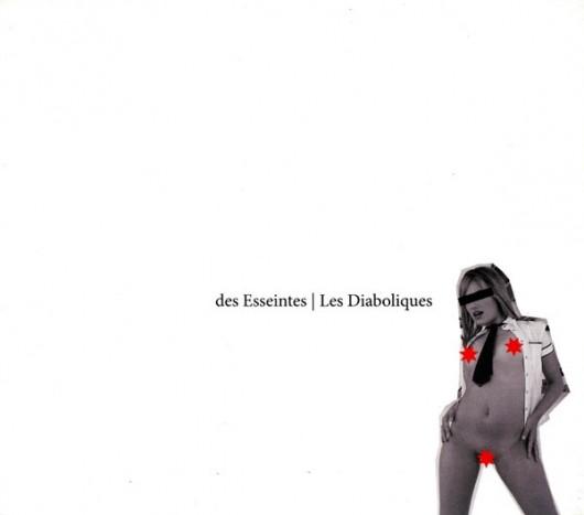 DES ESSEINTES – Les Diaboliques
