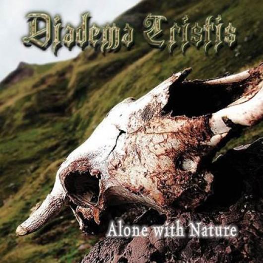 DIADEMA TRISTIS - Alone with Nature