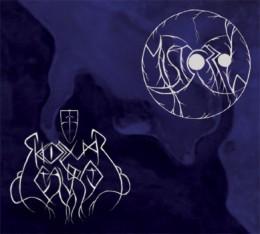 EIN SKOPUDHR GALDRA / MISTSORROW - split CD