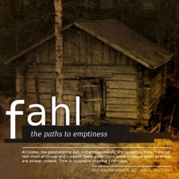 FAHL - The Paths to Emptines