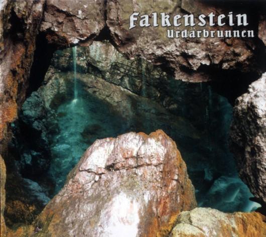 FALKENSTEIN – Urdarbrunnen