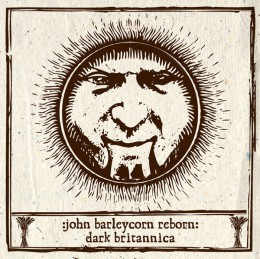 JOHN BARLEYCORN REBORN : Rebirth 2CD