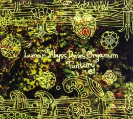 LUNAR ABYSS DEUS ORGANUM - Tuntury