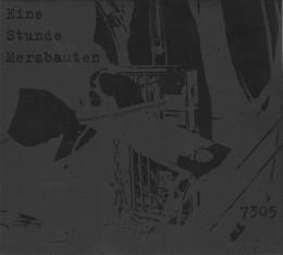 EINE STUNDE MERZBAUTEN - 7305