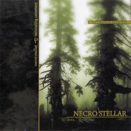 NECRO STELLAR – Saturating Cemetery 2CD
