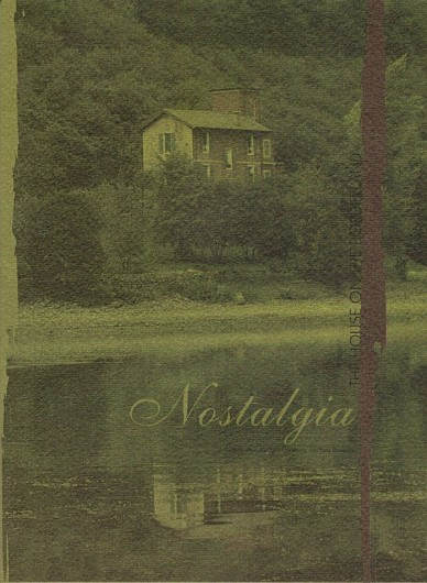 NOSTALGIA - The House On The Borderland