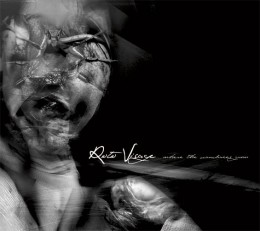 ROTO VISAGE - Where The Mandrakes Grow