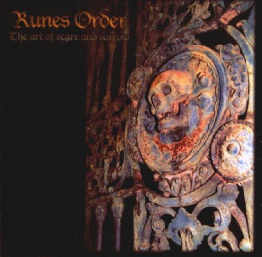 RUNES ORDER – The Art Of Scare And Sorrow