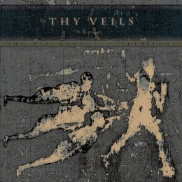 THY VEILS ‎– The Diaphanous Depressions