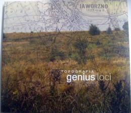 TOPOGRAFIA - Genius Loci