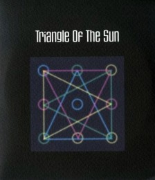 THE MYSTERY SCHOOL ‎– Triangle Of The Sun