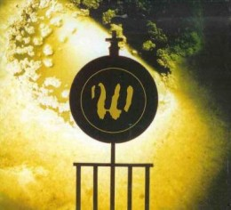 WINTERSILENCE – Transmission Fields 2CD