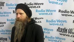 25 LET EPIDEMIE RECORDS v pořadu Echo Viktora Paláka na Rádiu Wave